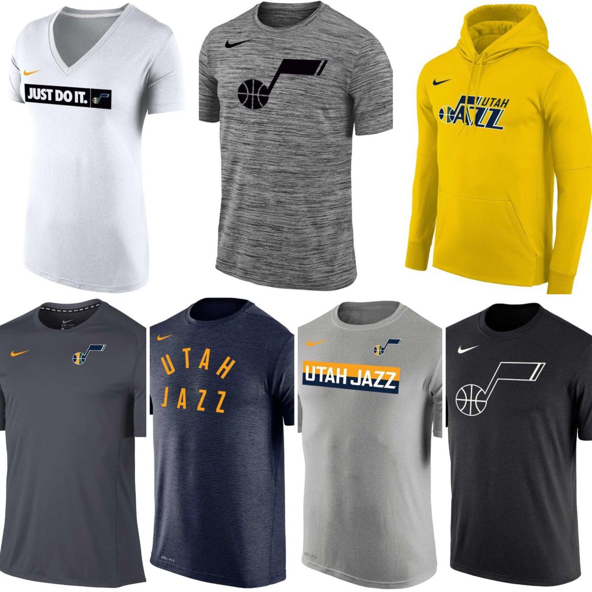 check out 52db5 88afb Utah Jazz Team Store on Twitter: