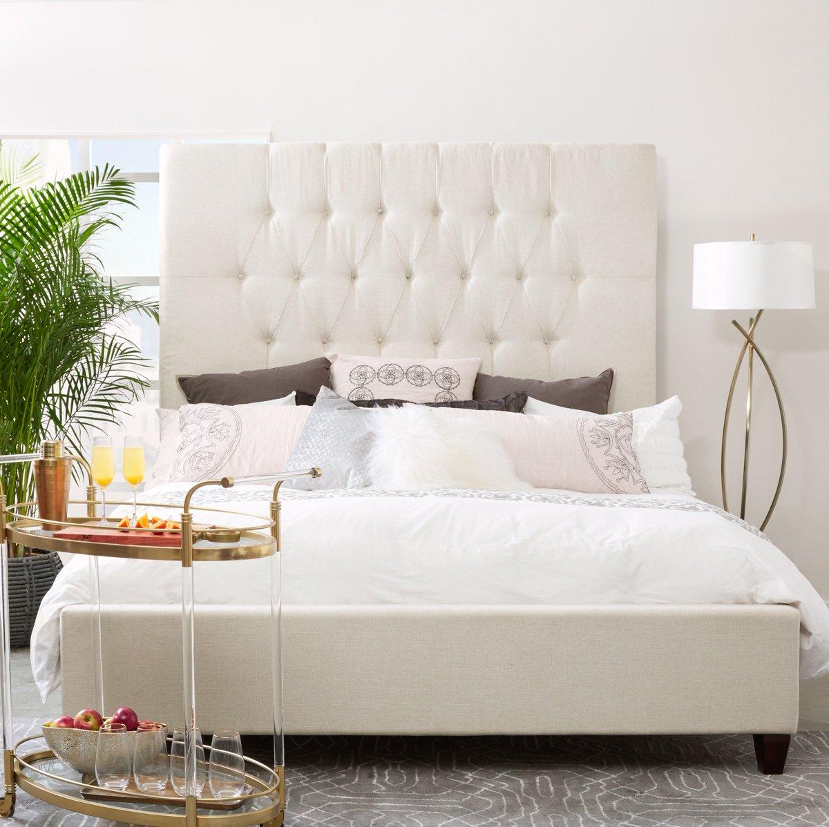 #MondayFeelings Http://www.eldoradofurniture.com/chic Ii King Platform Bed.html  U2026pic.twitter.com/3y8GKTyYhE