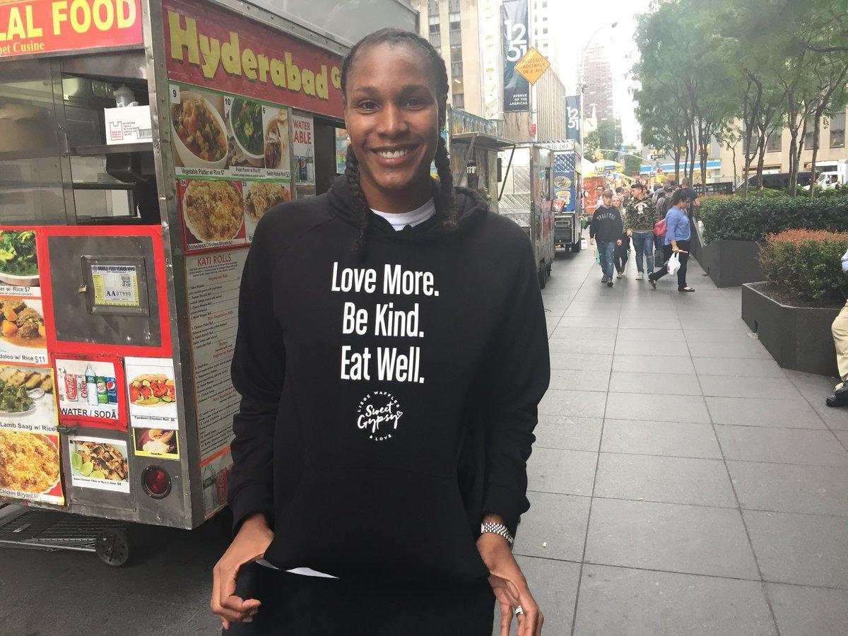 WNBA on Twitter: