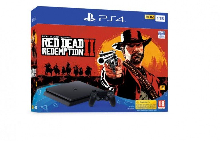 news jeux vid o on twitter 3 packs ps4 ps4 pro accompagneront la sortie de red