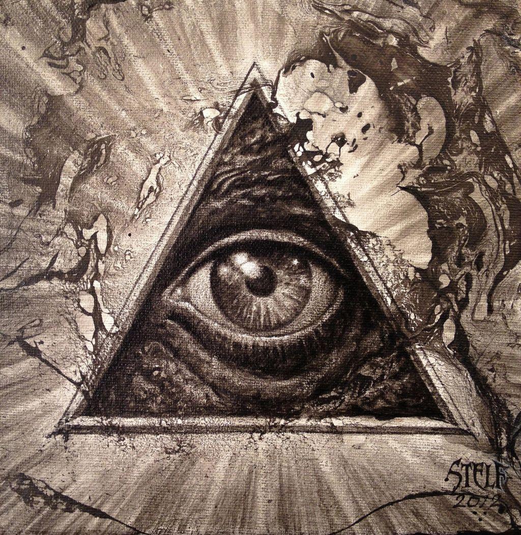 важно точно иллюминаты фото глаза сложно