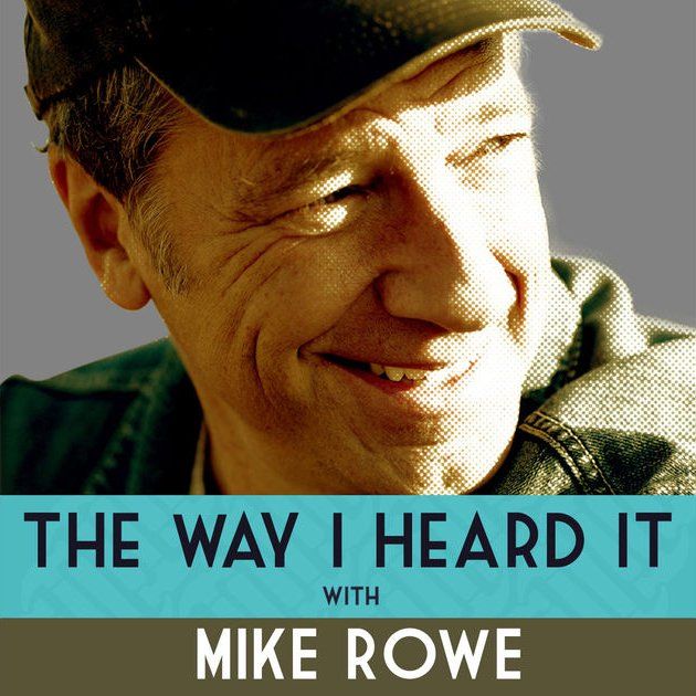 A great writer died on this day, 27 years ago. He liked his gin, and he wasnt afraid to push the envelope. You know him, guaranteed. And I bet you miss him... #Listen - bit.ly/TWIHIEp77 #TheWayIHeardIt #podcast #storytelling