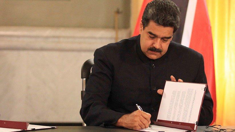 Venezuela propondrá una comisión internacional para investigar el atentado fallido contra @NicolasMaduro https://t.co/jcLkVlx67a