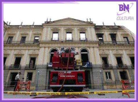 Destaque em Cultura: Turma da Mônica publica HQ em homenagem a Museu Nacional https://t.co/eFQnKB6e17