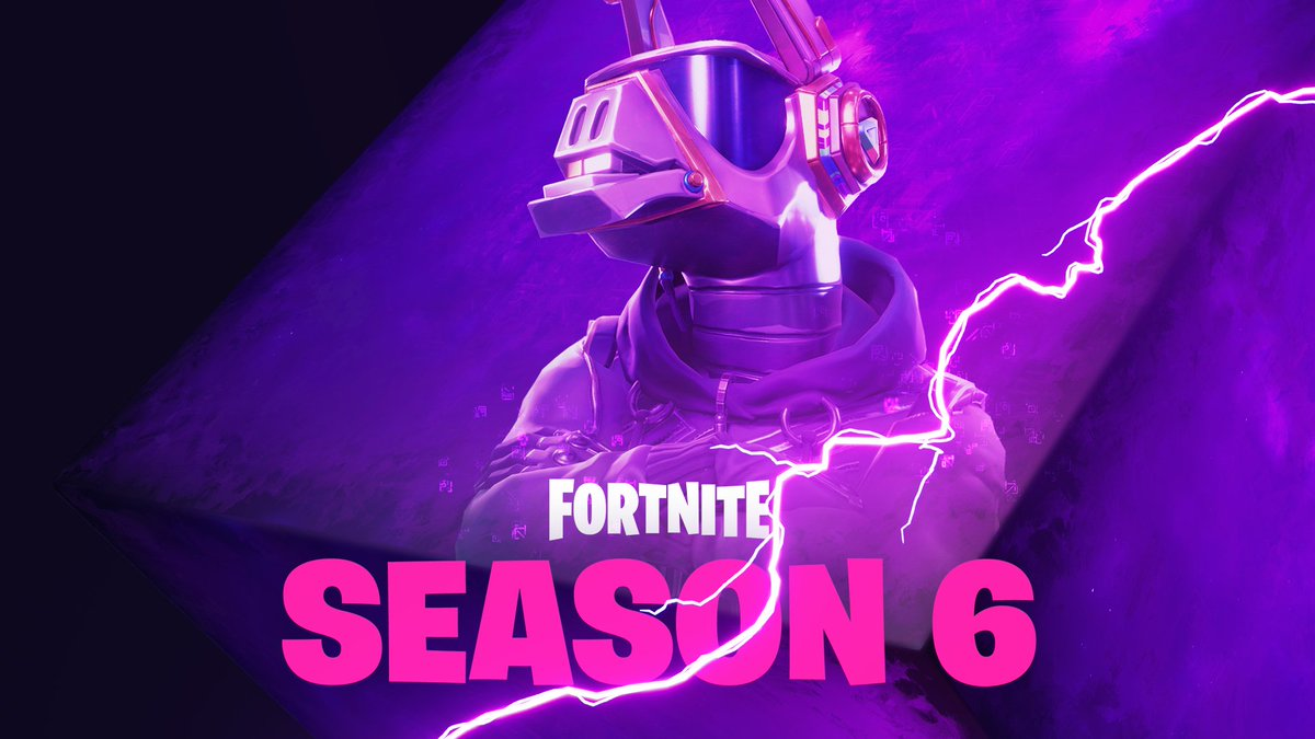 sylon on twitter season 5 end soon what does season 6 mean for save the world o live now https t co ifwy4hrcfo fortnite fortnitestw fortnitepve - season 5 end fortnite