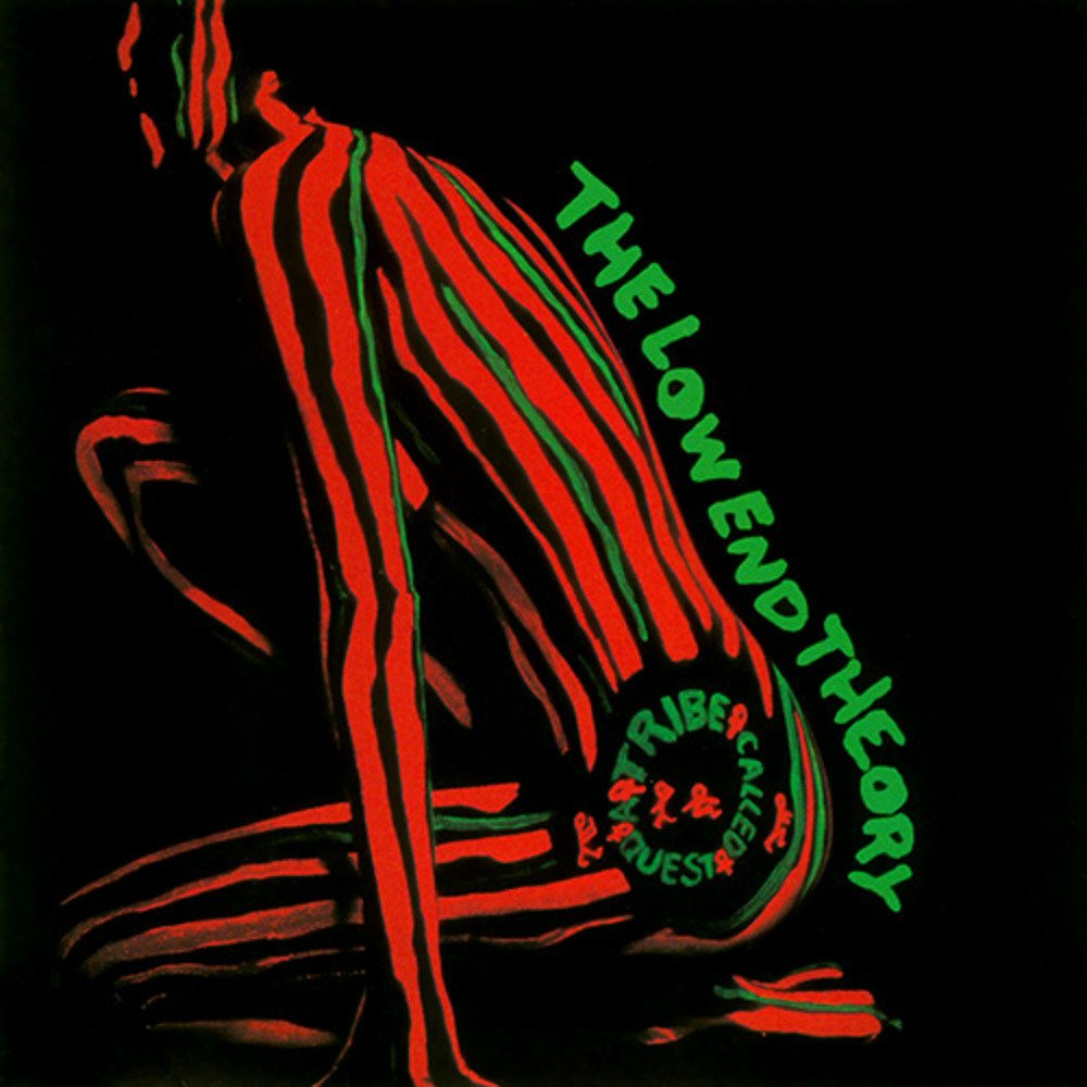 Today in Hip-Hop History: ATCQ Drops Their 'Low End Theory' Album 27 Years Ago #ATCQ #LowEndTheory #ATribeCalledQuest https://t.co/NHTMf2Dtw7