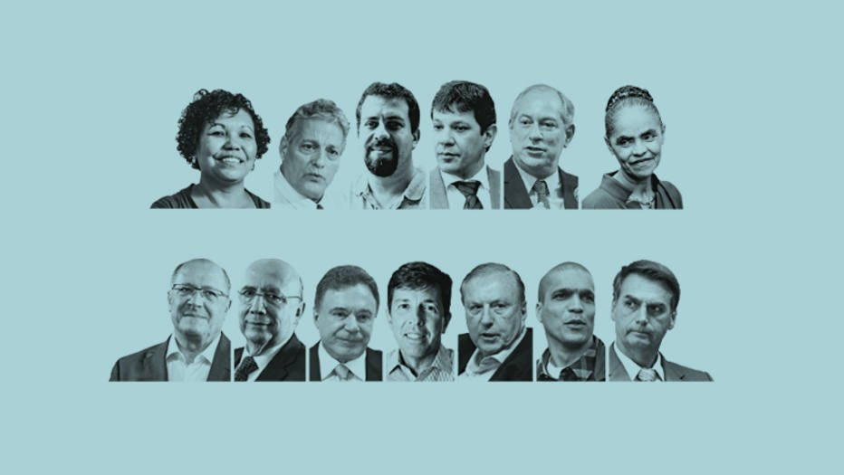 Sob ataque, Bolsonaro para de crescer; Haddad sobe 3 pontos, diz Ibope; veja números https://t.co/0J9fiBwKxS