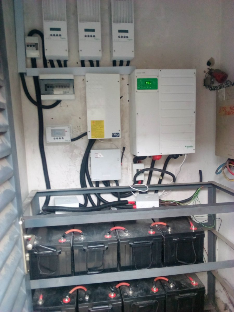 Adedayo Inverter Solar On Twitter I M A Renewable Energy Expert Provide Solution To Your Problems Install Cctv Cameras And Carryout