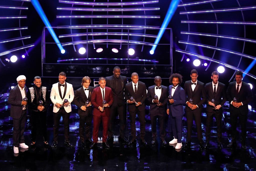 A moment to savour... THANKS!!! #TheBest #World11