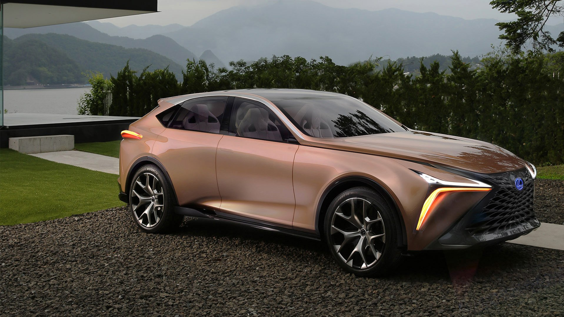 Lexus Of Rockford >> Lexus Of Rockford On Twitter This Is What The Future Looks