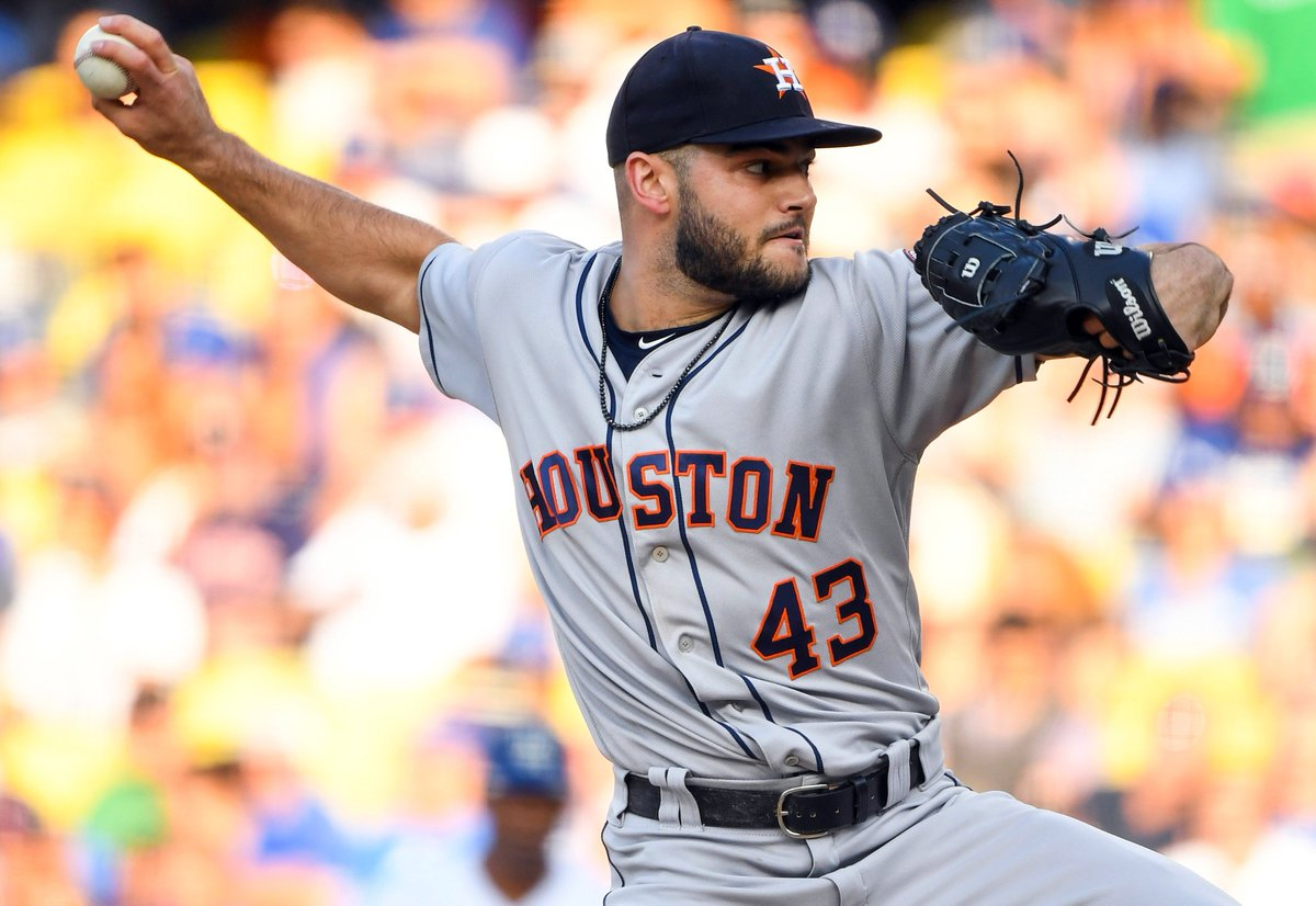 test Twitter Media - Astros Activate Lance McCullers Jr. https://t.co/lXzX1pZOm5 https://t.co/NKAnSYjenw