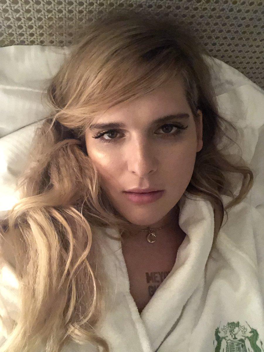 Top 10 Hot and Beautiful Transgender models