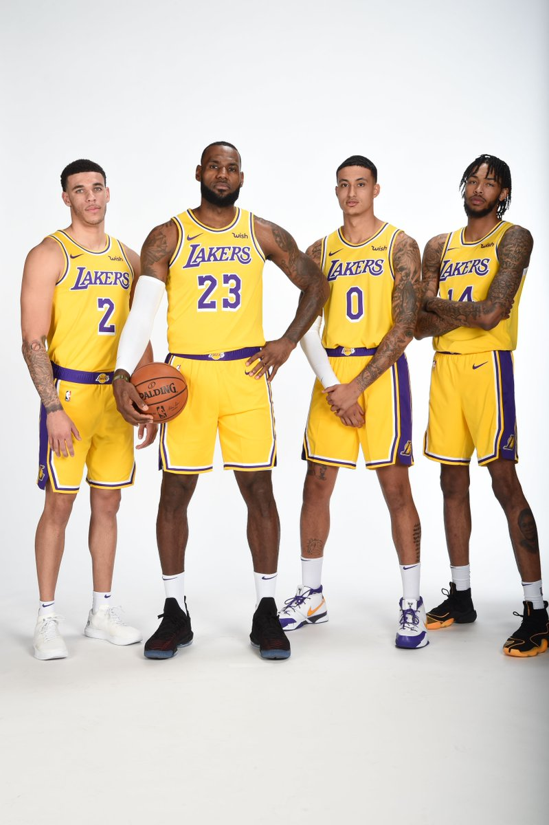 This Lakers team is must-watch