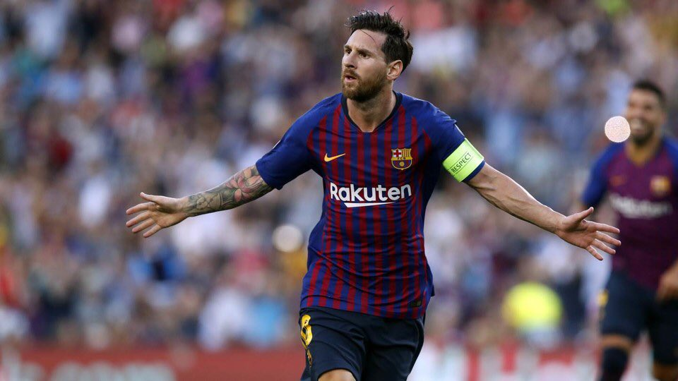 📝 Who Lionel Messi & @Cristiano Ronaldo voted for at #TheBest Awards: 🇦🇷 Lionel Messi: 1️⃣ Luka Modric 🇭🇷 2️⃣ Kylian Mbappe 🇫🇷 3️⃣ Cristiano Ronaldo 🇵🇹 🇵🇹 Cristiano Ronaldo: 1️⃣ Raphael Varane 🇫🇷 2️⃣ Luka Modric 🇭🇷 3️⃣ Antoine Griezmann 🇫🇷 👀
