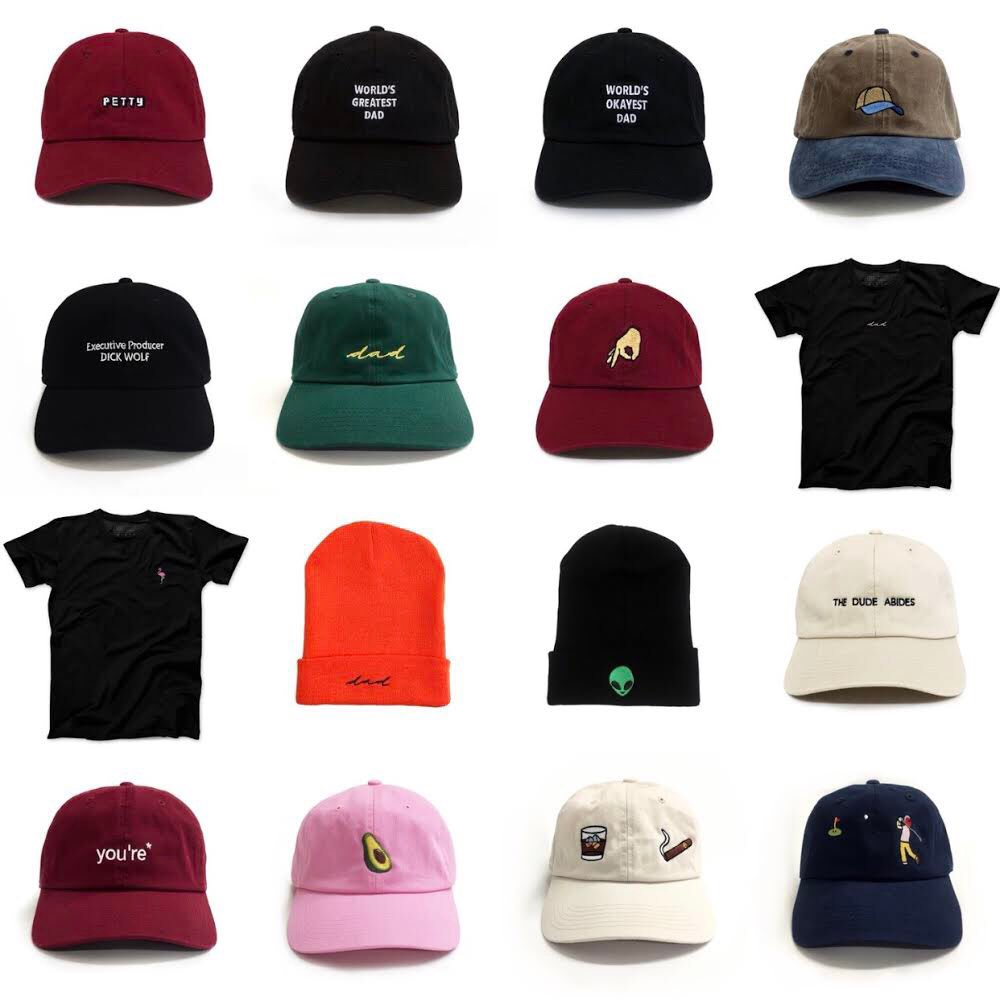 1543336937a  dadbrandapparel dad hats are 15% off!!! use code mht15 at checkout here   🔥🧢🔥🧢🔥