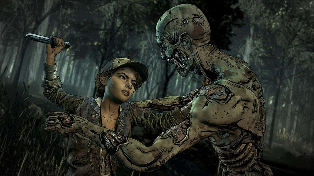 Telltale Games' The Walking Dead might end early, but at least one former employee still wants you to play Episode 2 https://t.co/oMrOswsnVt