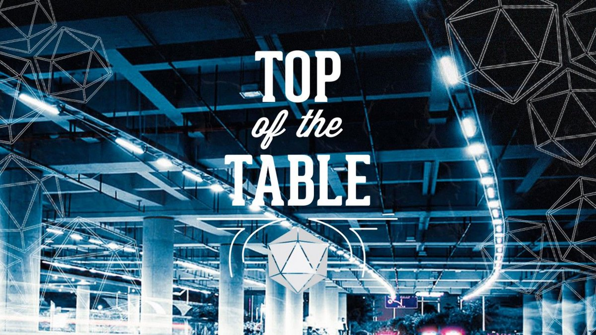 In our latest Top of the Table, take a look at Detective: A Modern Crime Board Game, a fourth-wall breaking cooperative deduction game that makes you feel like a real investigator.  https://t.co/GCemFxi4ge