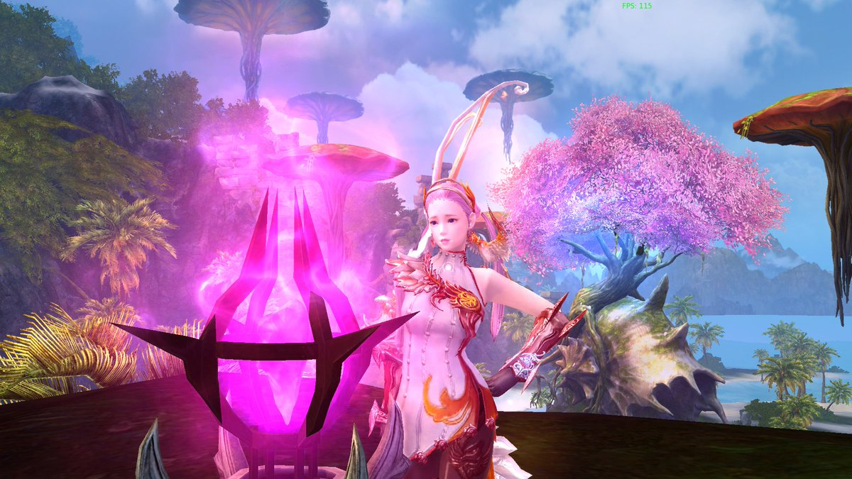 aion zone lakrum guide