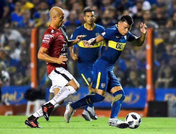 Superliga | Boca, que viene de una dura semana, recibe con suplentes a Colón