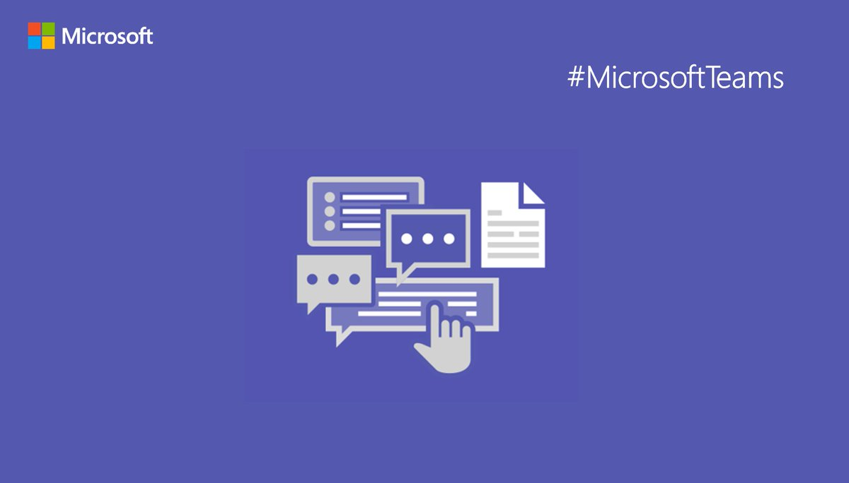 microsoft teams on twitter tune in tomorrow for a demo rich tour