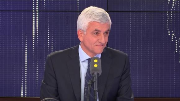 La baisse des impôts de 6 milliards d'euros en 2019 est 'de l'enfumage complet' fustige Hervé Morin  https://t.co/BQhVmTjte2