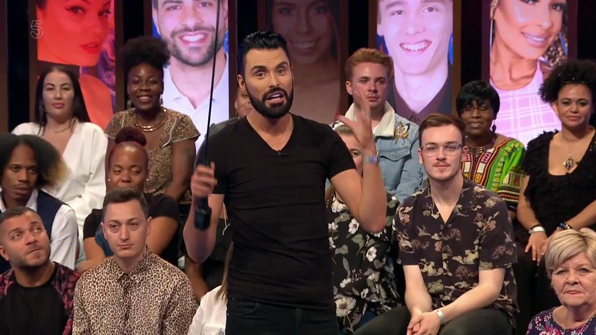 Want to know all about The Gamechanger? @Rylan has the low down 🤓 #BBUK