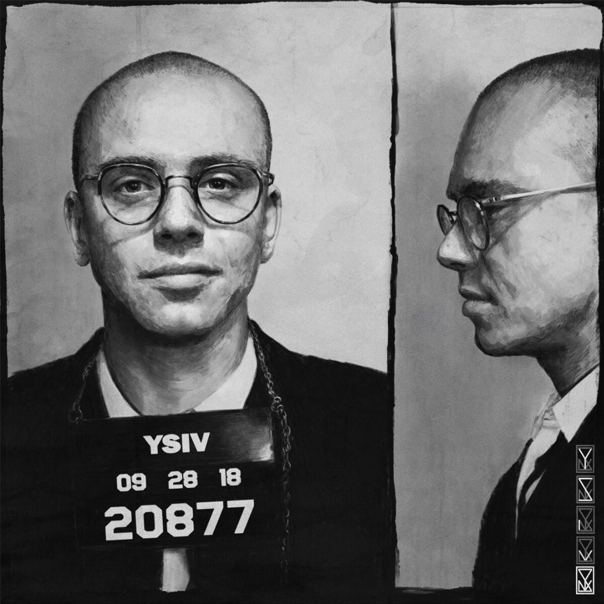 .@Logic301 Reveals 'YSIV' Track List with Wu-Tang Clan, Wale & Jaden Smith https://t.co/hABUsqTyYm  https://t.co/lFXQHuXeQo