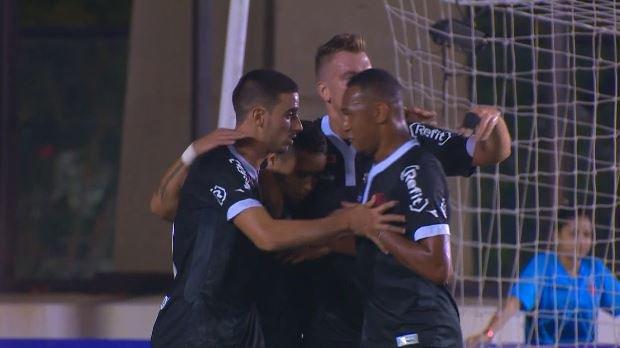⚽ Gol do Vasco! Pikachu, de pênalti! Siga Vasco 1 x 0 Bahia ➡️https://t.co/I3UdqUWDjo