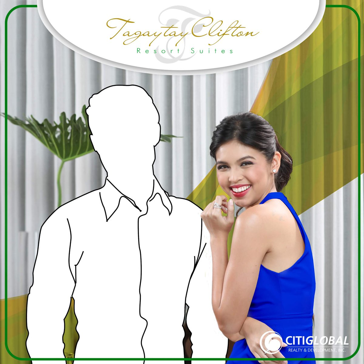 Maine is looking for new neighbors! Join her at Tagaytay Clifton Resort Suites. Buy your own unit now and be part of the growing neighborhood!  E-mail us at:sales@citiglobal.com.phfor more details.  #mainechoosescitiglobal #citiglobalph #ofwinvestment #realestateph<br>http://pic.twitter.com/6kZ75xHAWh