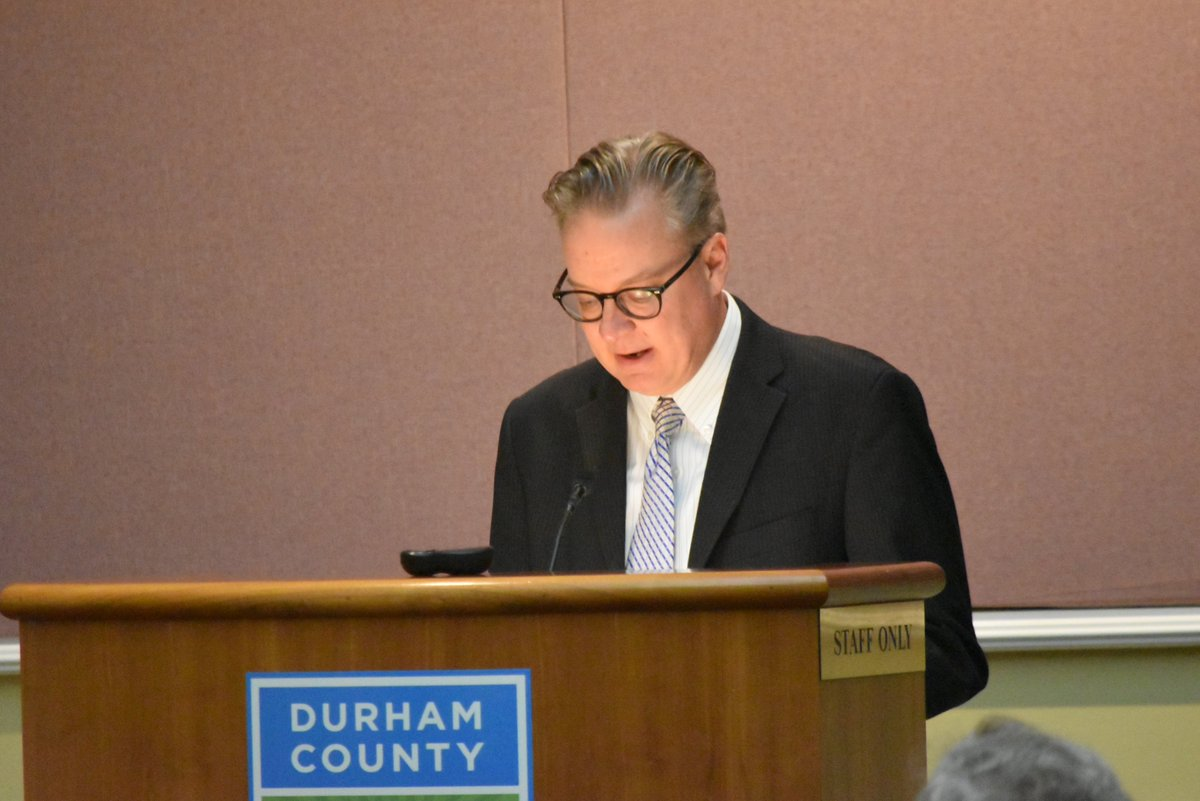 Durham County Nc On Twitter The 30th Anniversary Of The Durham