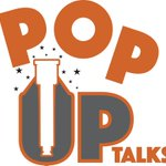 Image for the Tweet beginning: Check out our Pop-Up talks