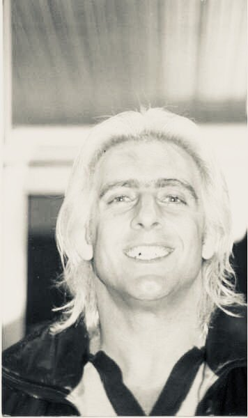 An awesome classic picture of the king woooo!!!@RicFlairNatrBoy <br>http://pic.twitter.com/KYqGGXFOI8
