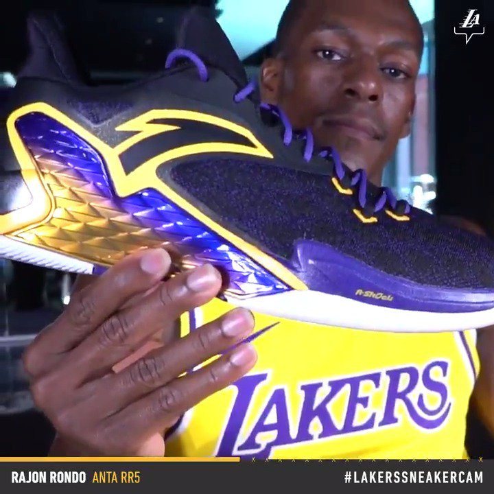 Los Angeles Lakers on Twitter: \