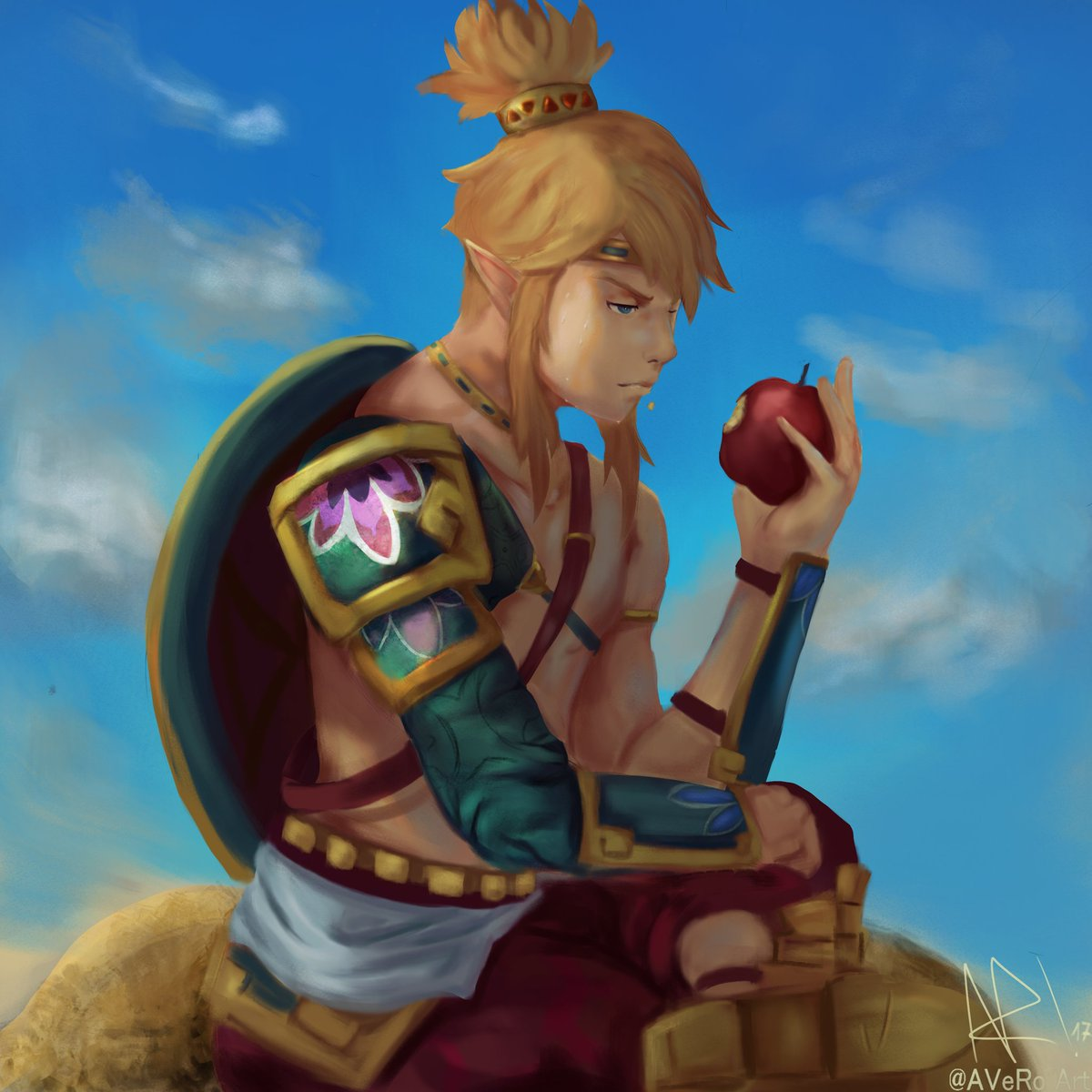 Linkfanart Hashtag On Twitter