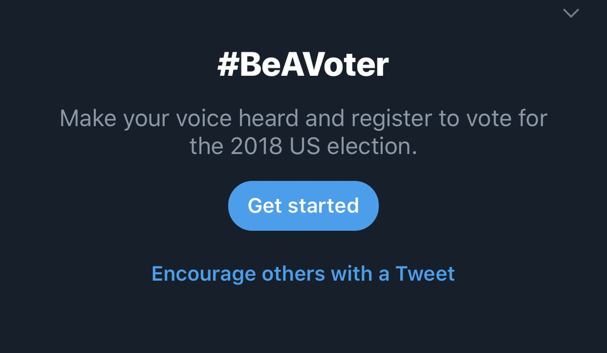 I've been noticing social media and schools encouraging people to vote. Secretly this is Democrats trying to gain voters because they majority of college age kids are too dumb to realize how wrong they are following the left. Be ready for this red wave in November. #BeAVoter  <br>http://pic.twitter.com/0feKsFUqzC