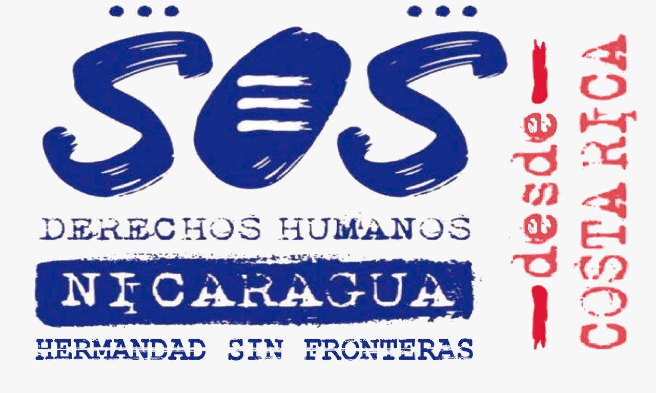SOSNICARAGUA_CR