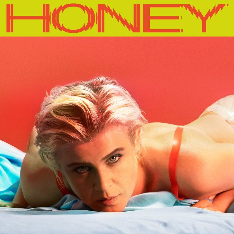 .@robynkonichiwa reveals Honey tracklist. https://t.co/zHdG394Chz https://t.co/ka9zV078UM