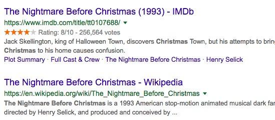 1 reply 0 retweets 0 likes - Imdb Nightmare Before Christmas