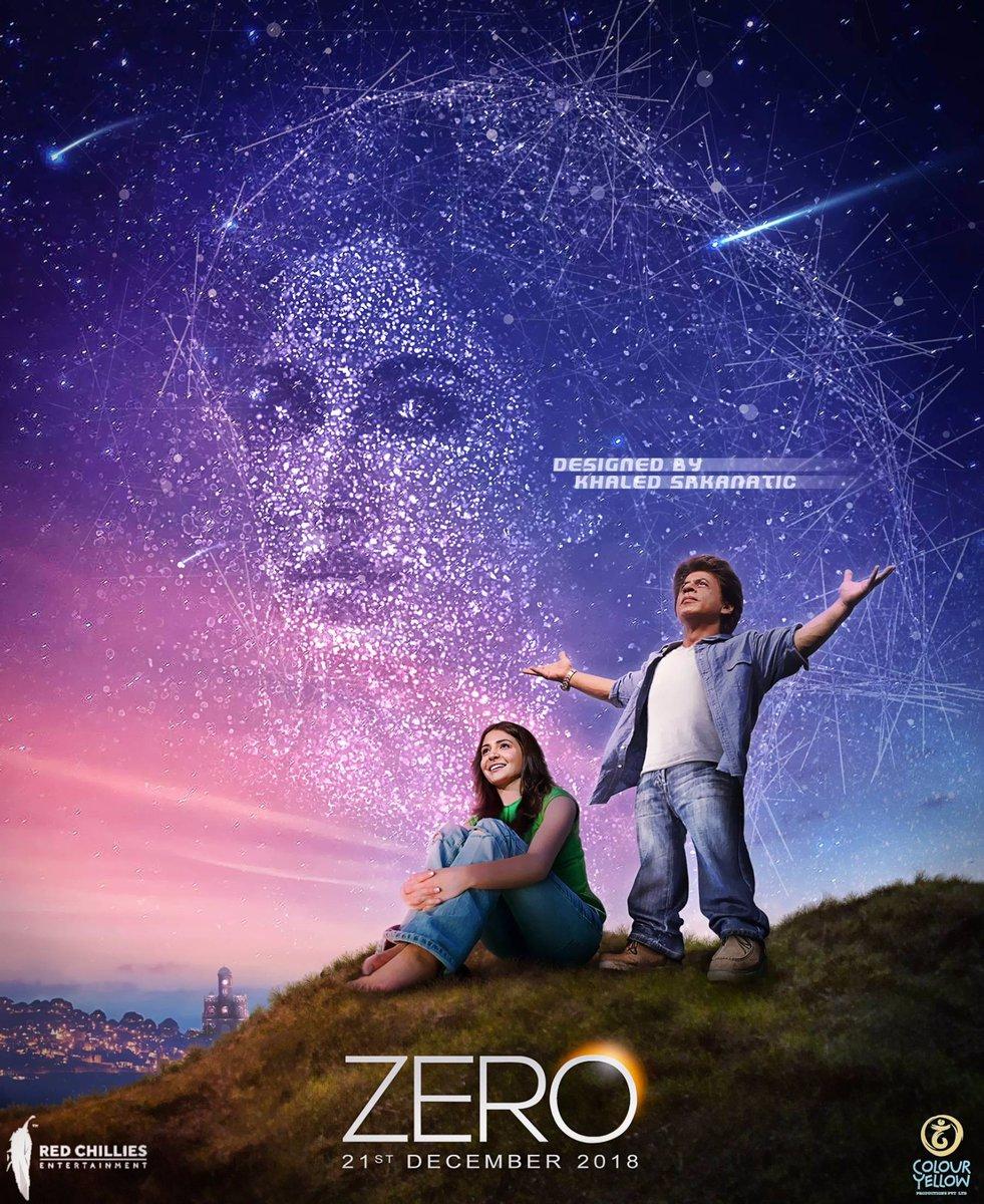 Zero 2018 Download Full Movie