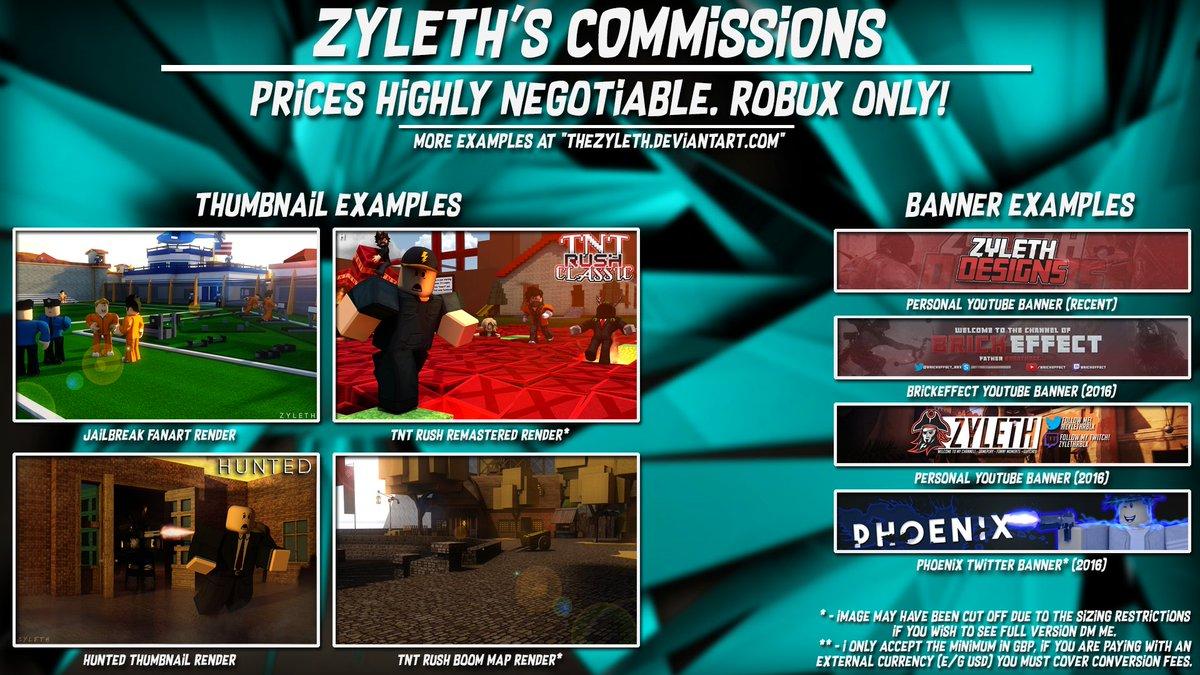 Zyleth on Twitter: