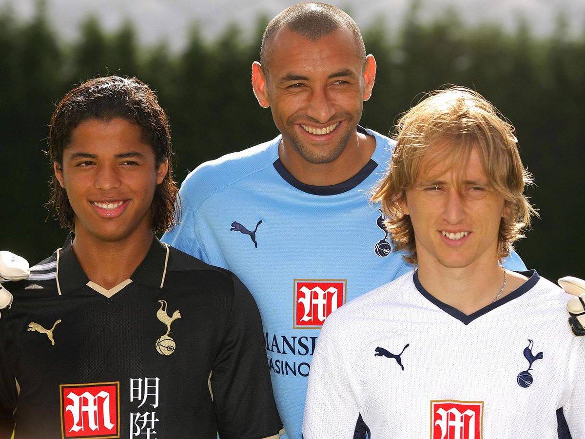 En 2008, el Tottenham fichó a Luka Modric y Giovani Dos Santos, llegaron en el mismo periodo de transferencias y fueron presentados juntos. Una década después, Modric ganó el premio #TheBest y Gio juega en la MLS. Caminos opuestos. ¿Qué marcó el rumbo de sus carreras?