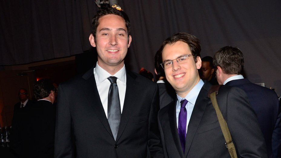 Instagram co-founders reportedly have resigned https://t.co/mknbqQWbqT