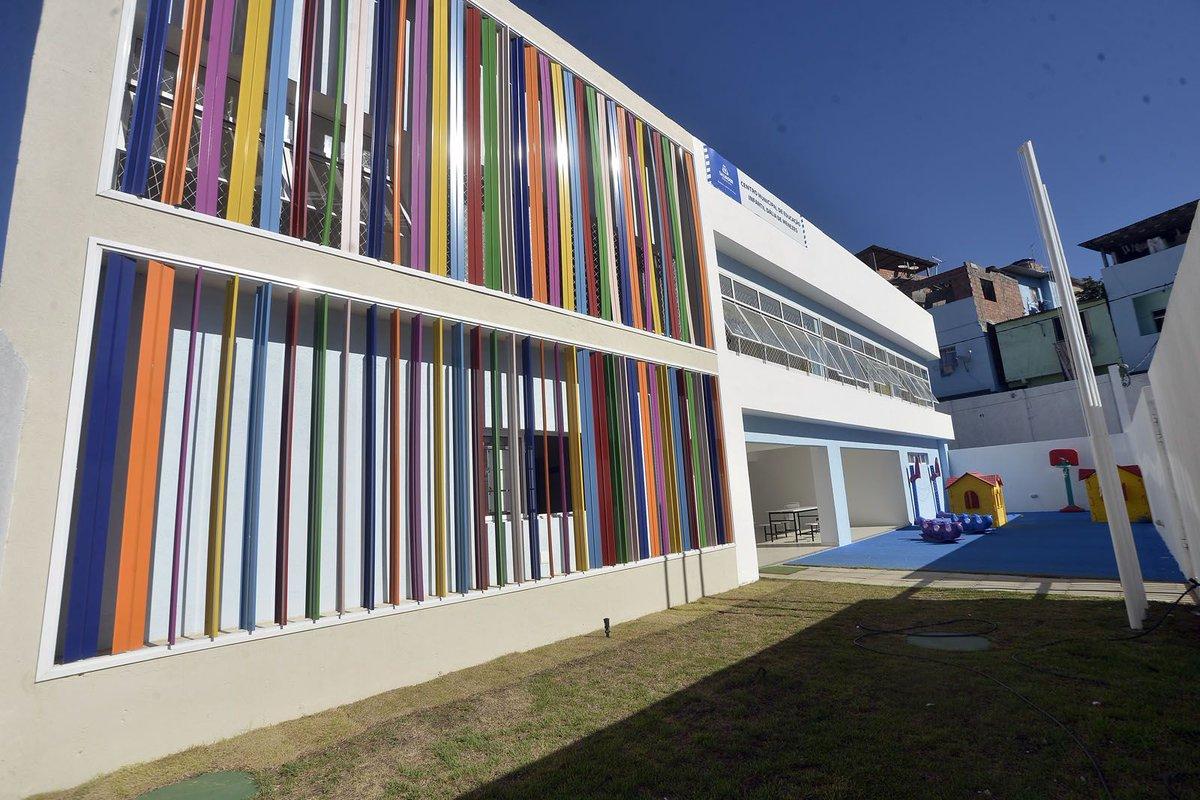 Prefeitura contrata universidade de Minas para fazer avaliação educacional em Salvador https://t.co/La3D3TP8wt