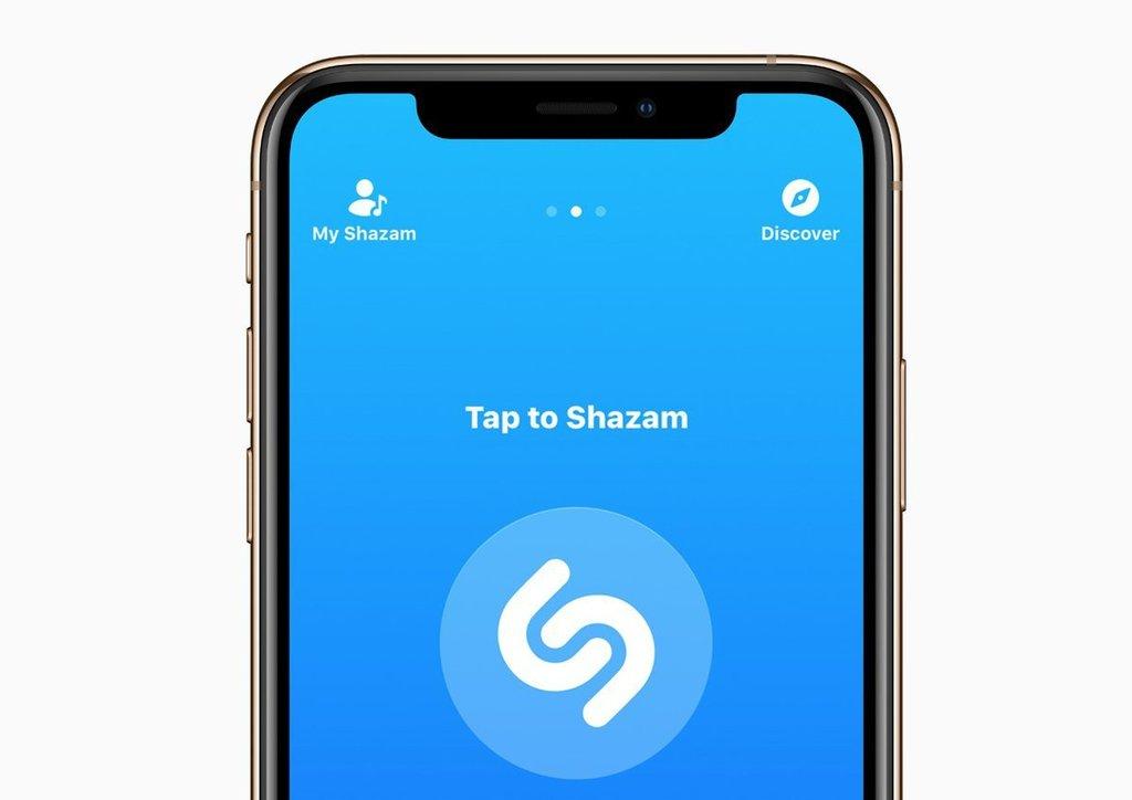 アップルが「Shazam」買収を完了、アプリでの広告表示を停止 https://t.co/RsMWI3fWvI
