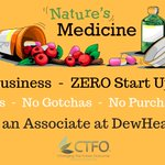 FREE Business! ZERO Start Up Costs! FREE Website! PAID WEEKLY! Awesome Copyrighted Compensation Plan! Visit https://t.co/VI755EXeXg for Details on this Exciting Once in a Lifetime Business Opportunity! #CBD #Hemp #Cannabis #BizOpp #BeYourOwnBoss #WorkfromHome #Entrepreneur