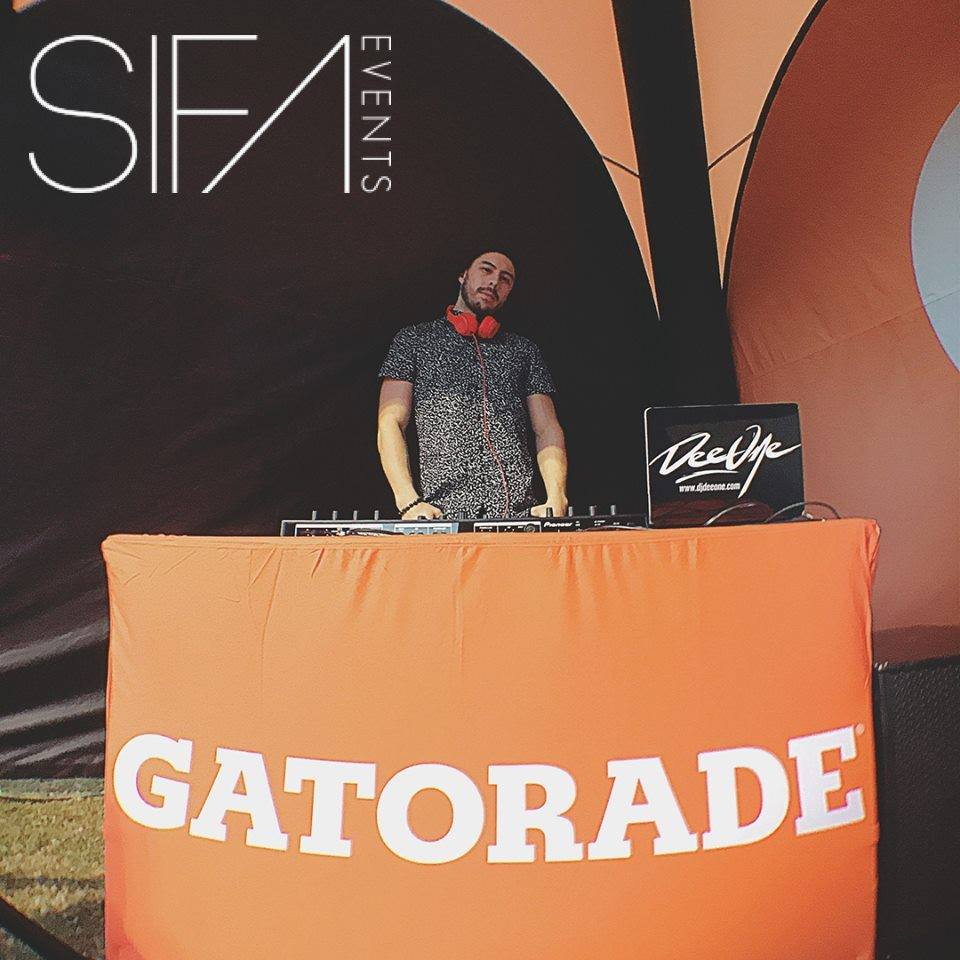 Do you want an event to be different? Do you want to wow your company's staff with an event that's both productive and fun? Be up to date with what your staff want with a DJ from SIFA Events. #SIFAEvents #CorporateEvent #BusinessDJ https://t.co/fa3SvnPIDD