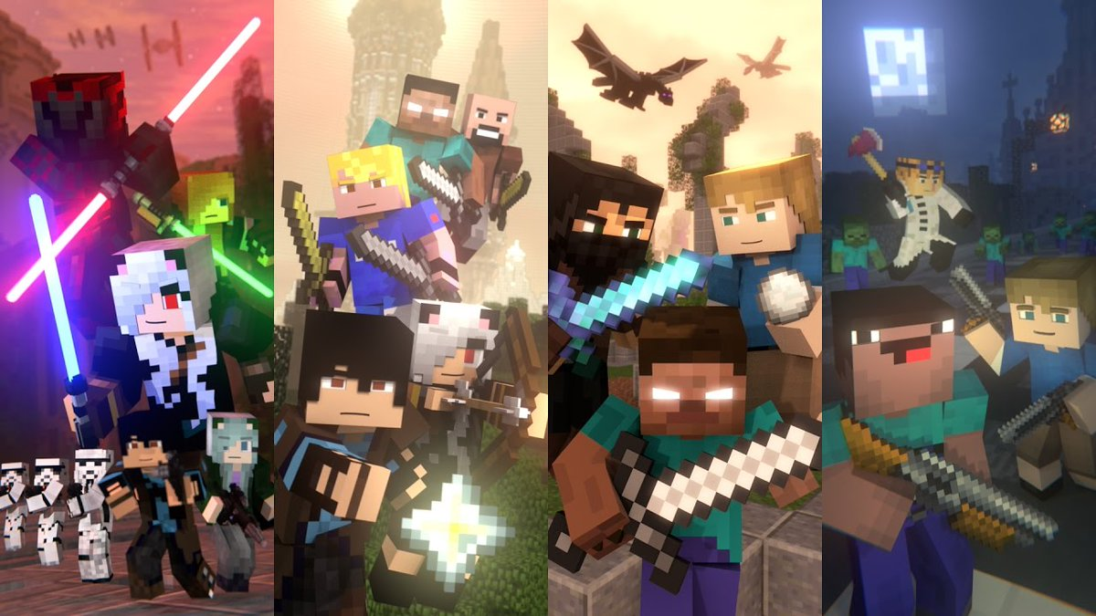 #Movie #Minecraft #PITvsTB #Steelers #1DDrive #IFB #1FIRST #GainWithPyeWaw #YouTube #Dailymotion #News #GainWithXtianDela #GainWithMian #GainHighway #RETWEEET #Manifest  #follo4follo  #GainWithJnShine #anime   FOLLOW ALL RT   Minecraft The Movie Trailer --&gt; https:// dai.ly/x6u6pag  &nbsp;  <br>http://pic.twitter.com/kiugcDTmYW