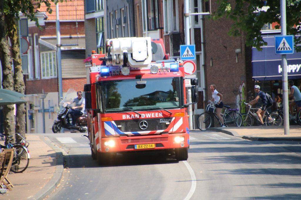 test Twitter Media - Trafohuisje in brand bij transportbedrijf #groningen: https://t.co/PcVpMVwkNw https://t.co/GfwGlTgswy