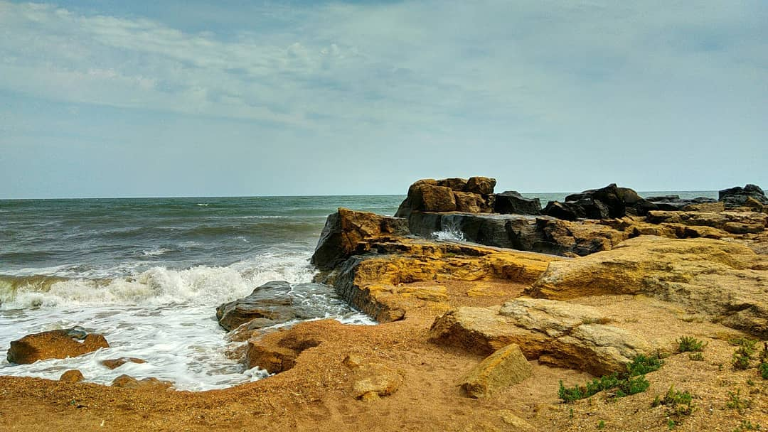 берег каспийского моря фото как осетрину красную