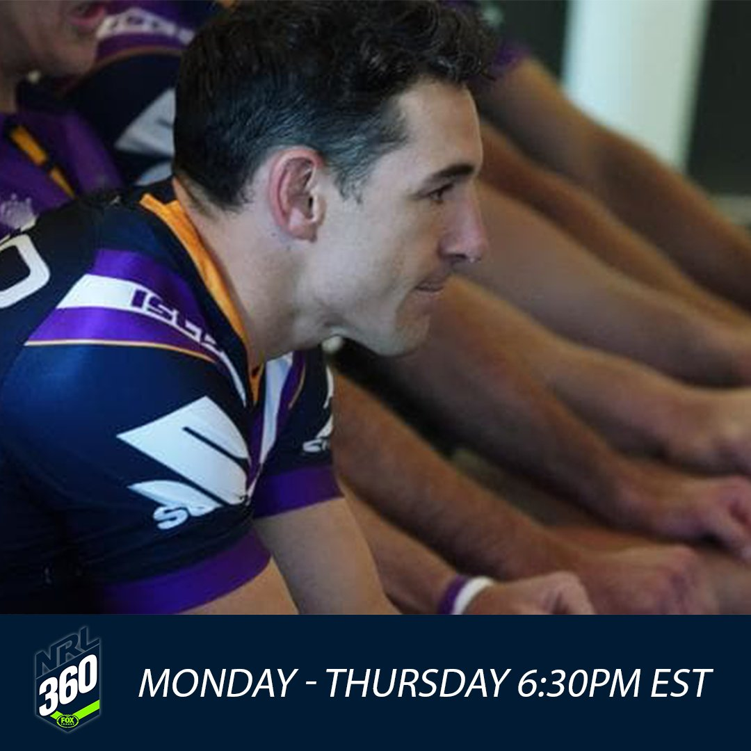 Do you think Billy Slater will win his case at the NRL judiciary?  VOTE using #YES or #NO